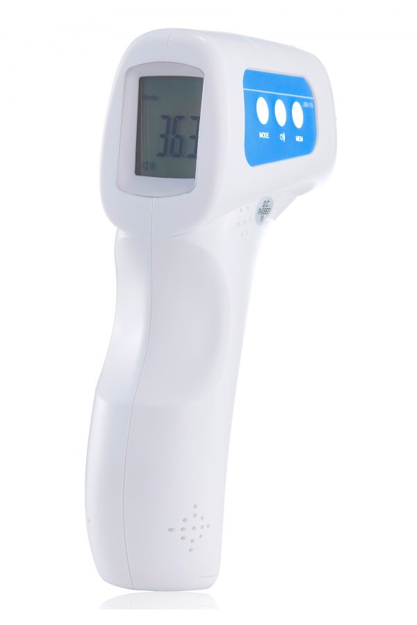 Protekt® ProTemp Infrared Non-Contact Thermometer #40011