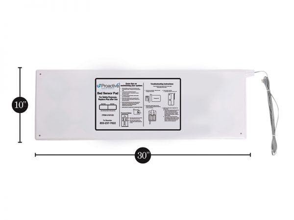 Classic Bed Sensor Pad