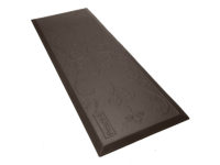 Protekt® Beveled Fall Mat - Brown