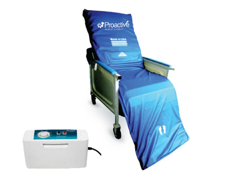 Protekt® Geri-Chair Alternating Pressure Overlay System
