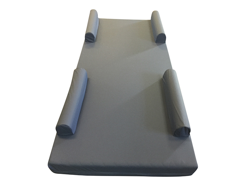 Protekt® Defined Perimeter Mattress Cover - For Foam Mattresses