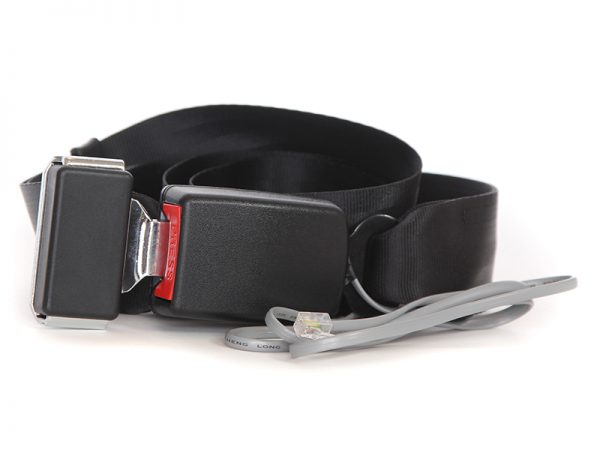 Buckle Seat Belt Sensor