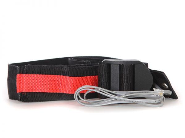 Velcro Seat Belt Sensor