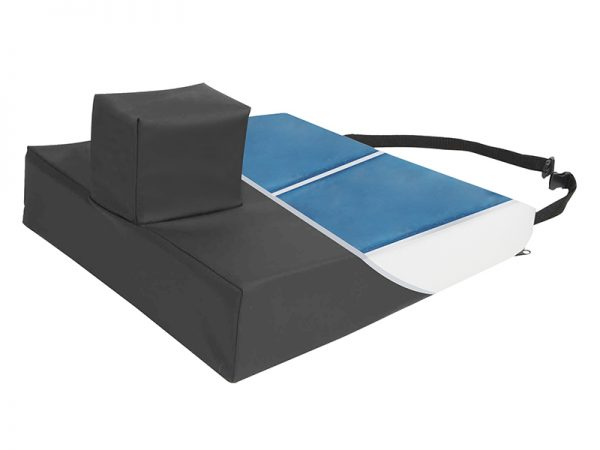 Protekt® Gel Wedge with Pommel Cushion
