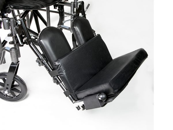 Protekt® Footrest Extender/Legrest Pad