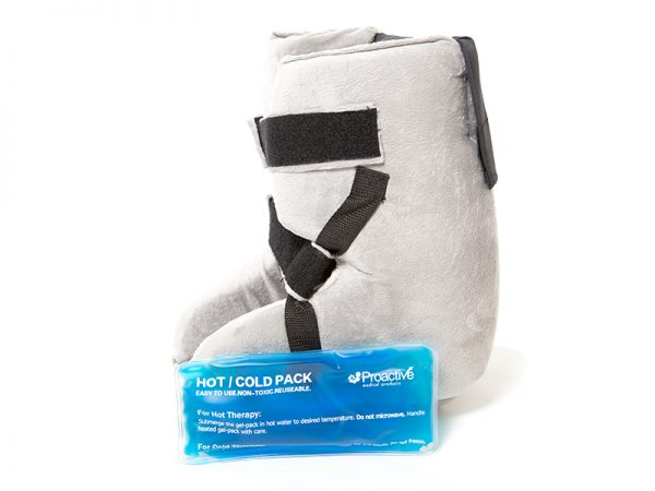 Heel-Gel Elevation Boot