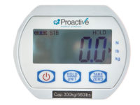 Protekt® Digital Scale