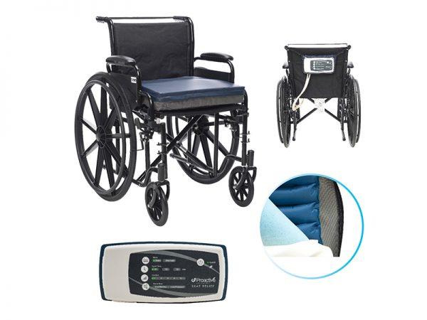 Protekt® Seat Relief