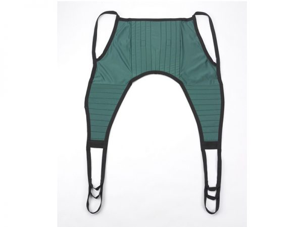 Padded Divided Leg Sling without Head Support