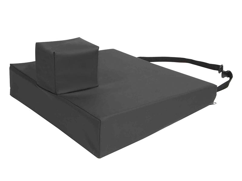 Protekt® Foam Wedge with Pommel Cushion