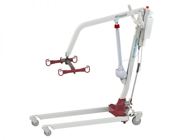 Protekt® 500 Lift - Power Patient Lift