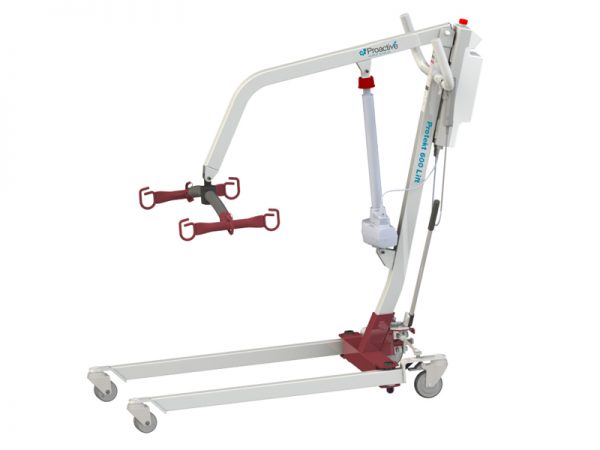 Protekt® 600 Lift - Bariatric Power Patient Lift