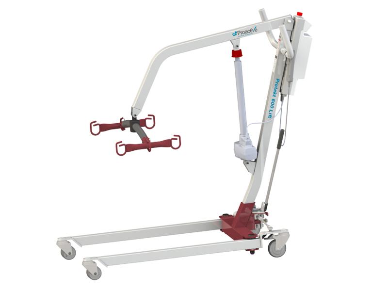 Protekt® 600 Lift - Bariatric Power Patient Lift