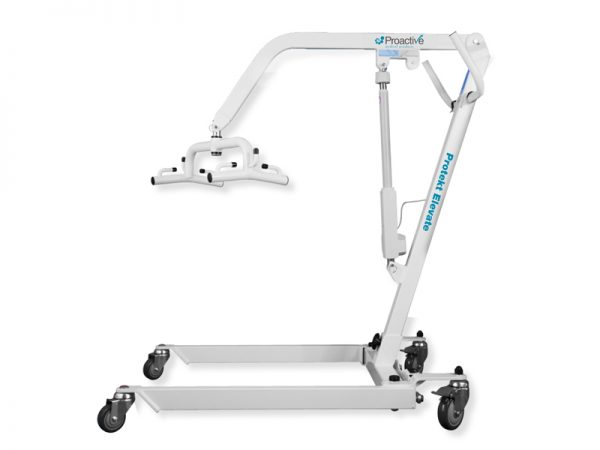 Protekt® Elevate - Full Body Hydraulic Patient Lift