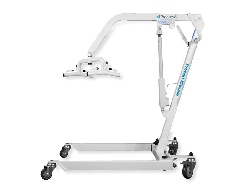 Protekt® Elevate - Full Body Hydraulic Patient Lift
