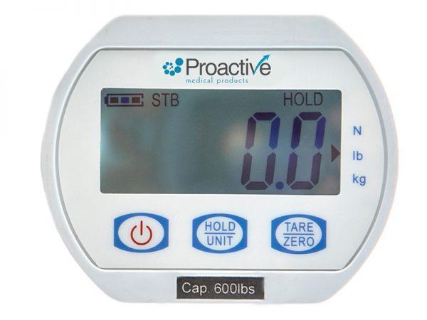 Protekt® Digital Scale