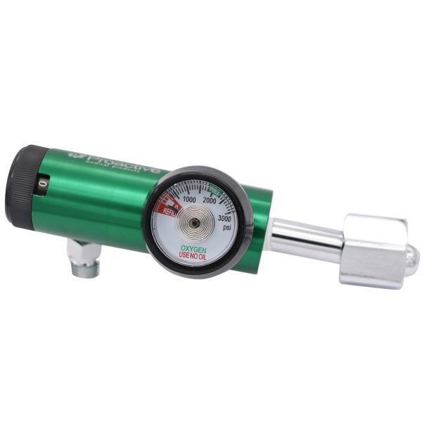 Protekt® Oxygen Regulator - CGA 540