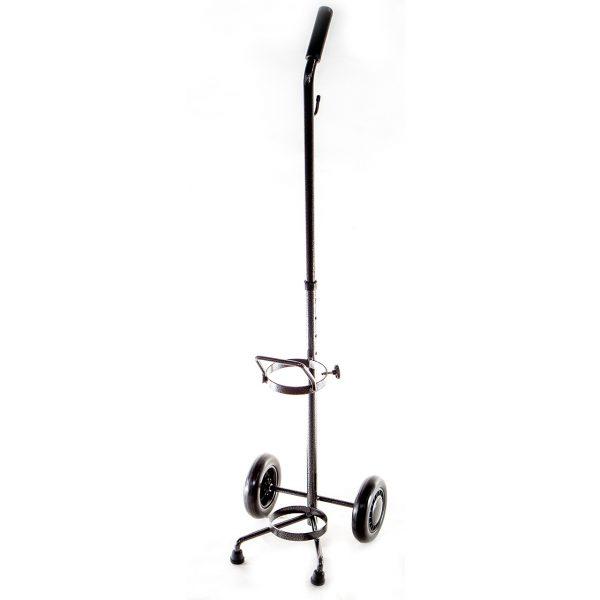 Protekt® Oxygen Cylinder D/E Cart